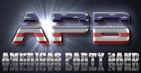 Americas Party Band