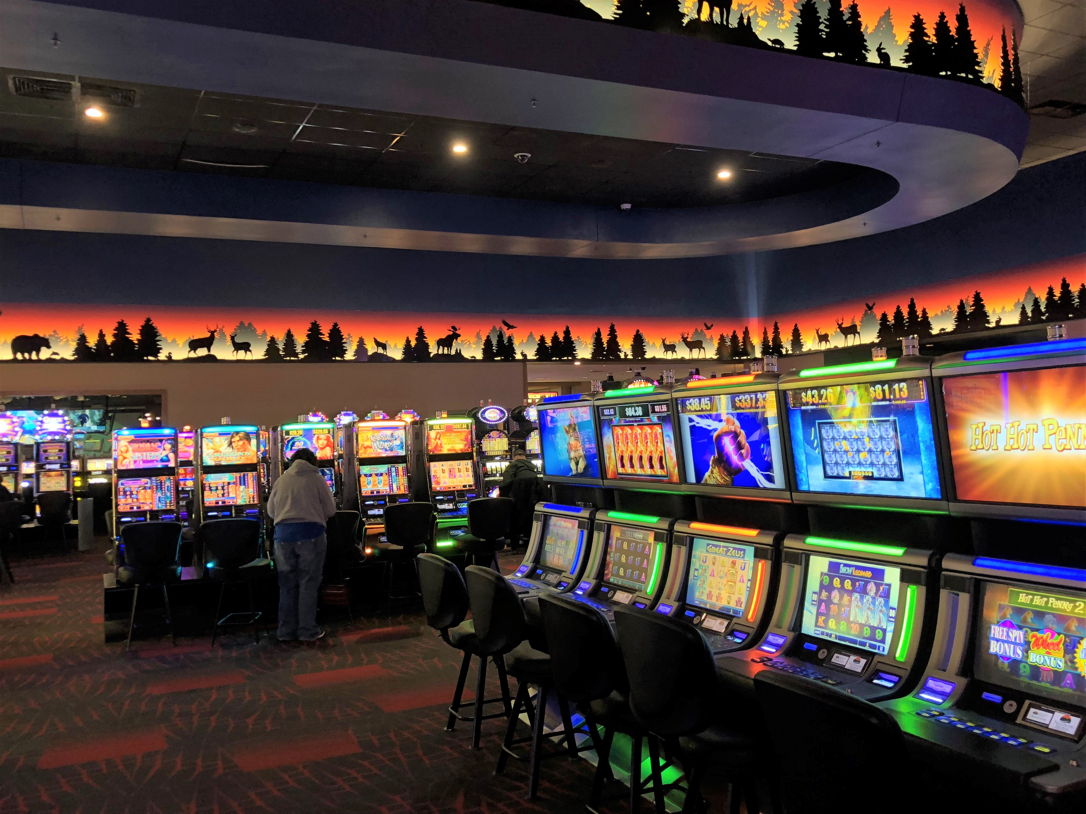 The Great Northern Casino